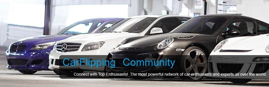 CarFlipping Community