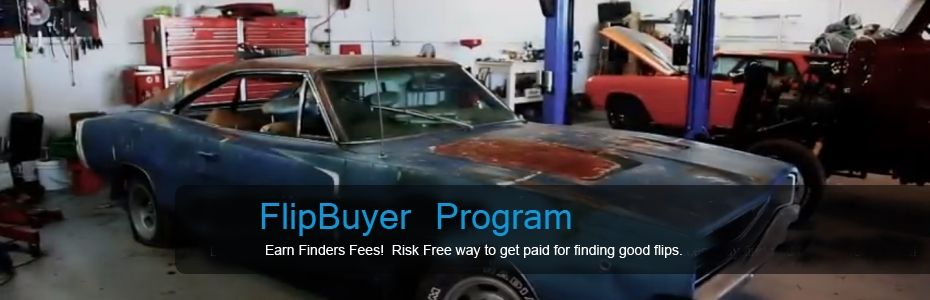 FlipBuyer Program