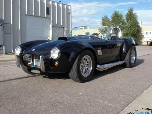 1966 Ford Cobra Replica (Collection) | Carflipping com | Featuring